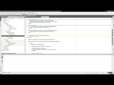 Blueprint / Camel IntelliJ Plugin - Prototype