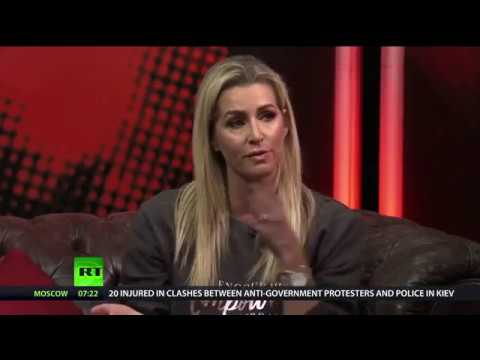 SPUTNIK 217: George Galloway Interviews Dr Russell Foster & Leanne Brown
