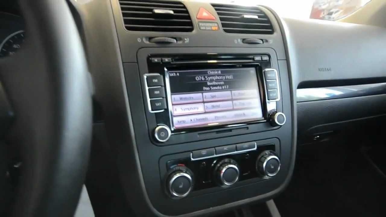 2010 Volkswagen Jetta Se World Auto  Stk  3186a   For Sale