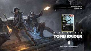 Rise of the Tomb Raider Endurance Multiplayer
