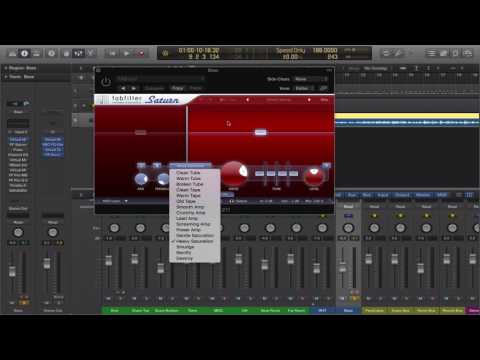 Modern Metal Bass Tone Tutorial