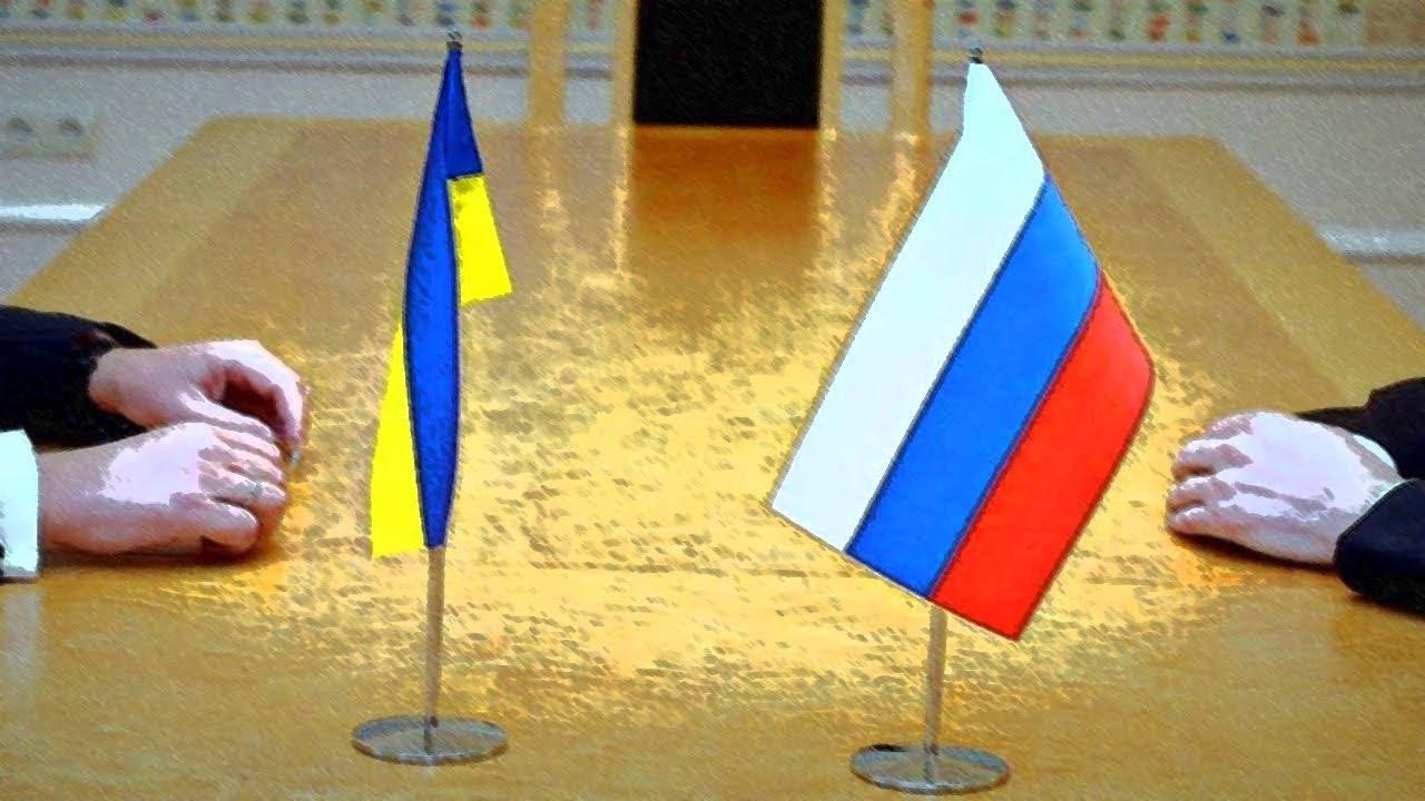 Россия все время жила за счет Украины. Но хватит, закончилось
