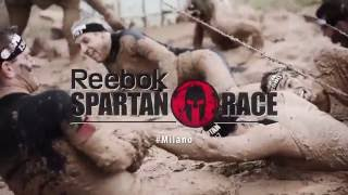 SPARTAN RACE SUPER MILANO 2016
