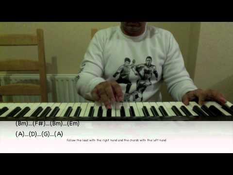 Sonu Nigam's - abhi mujh main kahin- Ajay Atul- Agneepath 2012 Piano guitar chords Learn & Share