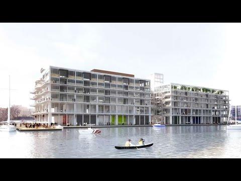 L adaptabilité des bâtiments