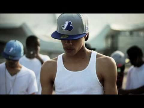 Boy6lue - Hometown /Gunnin Ft. Two Two directed by Justin Agustin [HD]