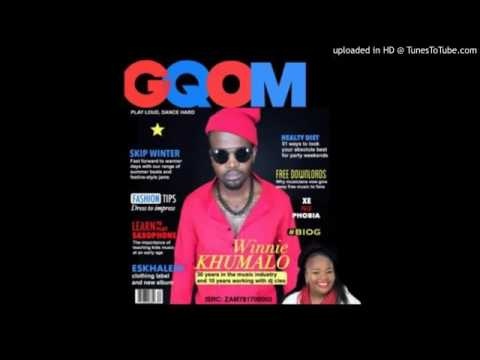 DJ CleoYile Gqom ft Winnie Khumalo