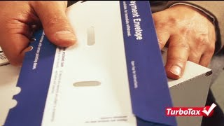 When to Issue a 1099 MISC Tax Form - TurboTax Tax Tip Video