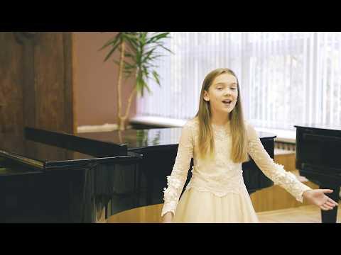 Rugilė Klimaitytė III Tokyo International Internet Music Competition (01/12/2017-01/01/2018)