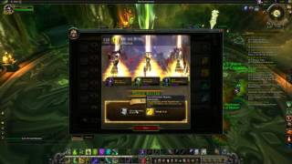 """World of Warraft A """"Noble"""" Event Legion Quest Guide"""