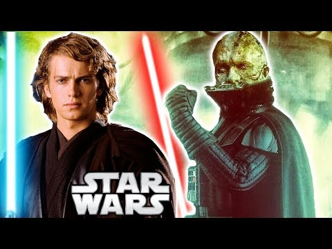 Download Youtube: Is Darth Vader More Powerful Than Anakin Skywalker? (In-Depth Analysis) - Star Wars Explained