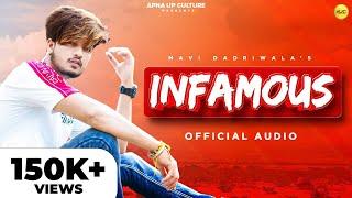 Infamous   Mavi Dadriwala   Vipin Foji   New Haryanvi Songs Haryanvi 2021   Apna Up Culture