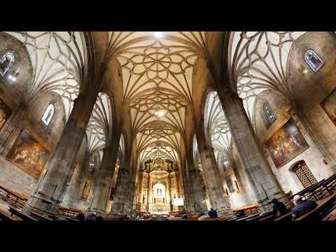"""Bas�lica de la Virgen de Bego�a"" (Bilbo-Bilbao) ""Staniscaster"""