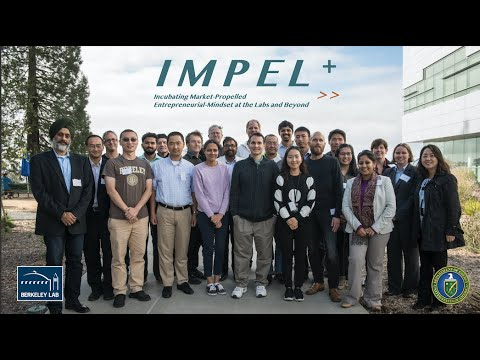 Apply to IMPEL Workshops and IMPEL your Building Technology!