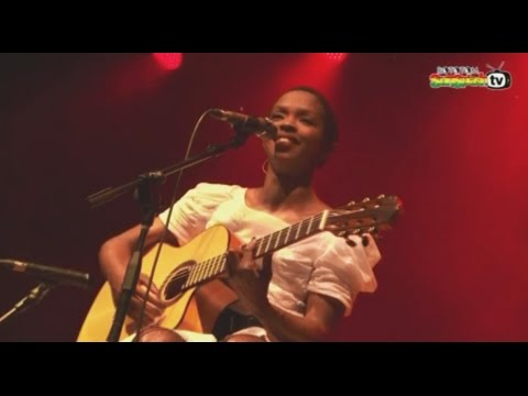 Ms. Lauryn Hill - Unplugged 2014 - LIVE
