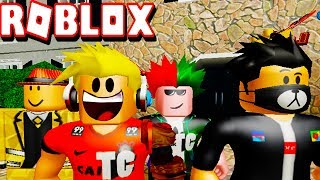Roblox: Ultimate Driving #39 - ANO NOVO COM AMIGOS !!!