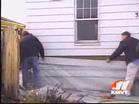 Weatherization News Story From Idaho