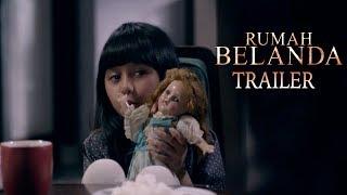 Download Video Rumah Belanda (2018) Official Trailer - Agung Udijana, Kelly Tandiono | Hedy Suryawan MP3 3GP MP4