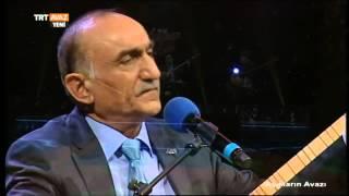 Aşık Kul Nuri - Gümüşhane - Güzelleme Örneği - Aşıkların Avazı - TRT Avaz