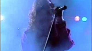 Butterfly on a Wheel - The Mission UK - live @ Dusseldorf 90