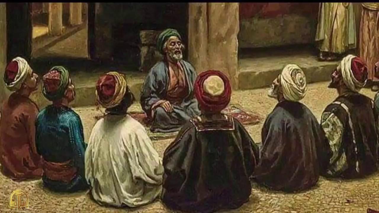 هل تعلم l قصة لقمان الحكيم? ومن  يكون l قصص دينية 2020اسلاميات hd
