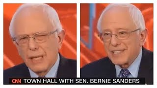 The Best And Worst Of Bernie's Town Hall