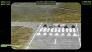 ArmA 2 Missile Lock On Issue