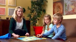Smyths Toys - Junior Scrabble Game