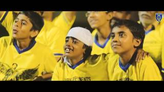 Kaalpanthu - Kerala Blasters Fans Official Theme Song Feat. Hari Charan | HD 2016