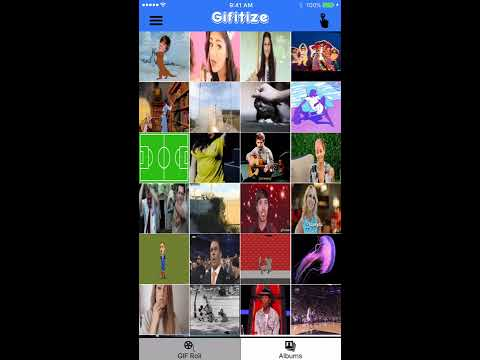 How to make a GIF on your iPhone.