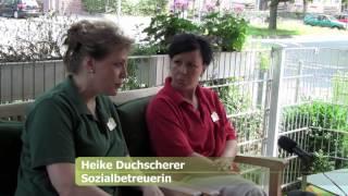 Umgang mit Menschen mit der Krankeit Demenz Teil 1  VTS_01_1