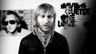 David Guetta - TOP 5 Music Video