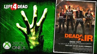Vídeo Left 4 Dead