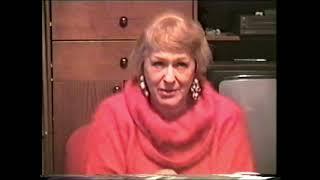 """Л. Резник. Первый сезон эзотерического сериала """"Марьино"""", серия 1 """"Покинутая квартира"""""""