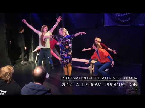 International Theater Stockholm - 2017 Fall Show - Production