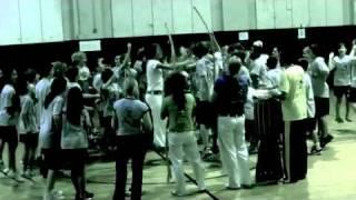 Gata Brava, Capoeira Morro Verde