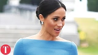 10 Strict Royal Pregnancy Rules Meghan Markle Must Follow
