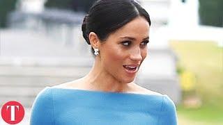 10 Strict Royal Pregnancy Rules Meghan Markle Must Follow thumbnail