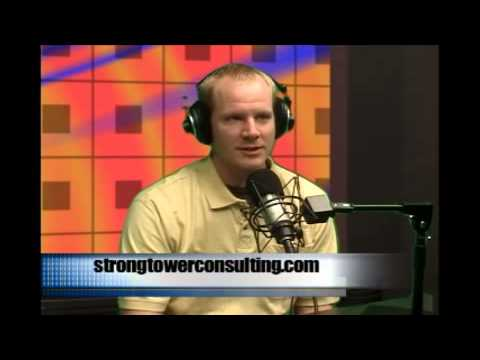 Strong Tower Financial Hour 05-01-13