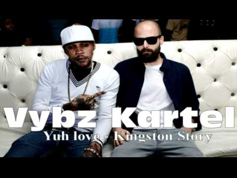 Vybz Kartel - Yuh Love - (With Piano Intro Version) - Free World Boss - Dec 2011