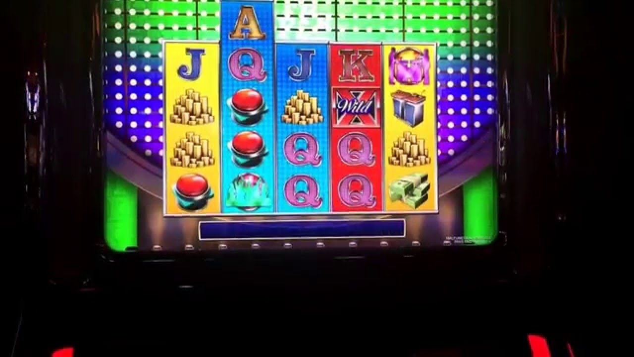 Family Feud Slot Machine Quot For The Win Quot Bonus With Max Bet