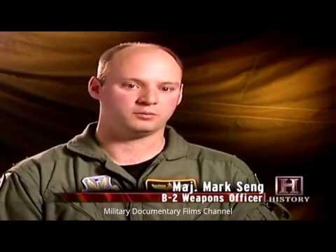 Dangerous Plane   B2 Stealth Bomber   Military Documentary Film