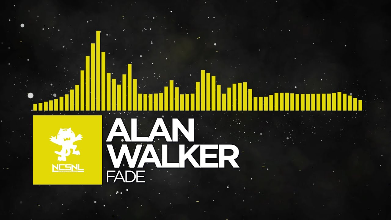Alan Walker - Fade [NCS Release] - No Copyright Sound