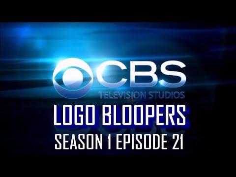 CBS Television Studios Logo Bloopers Episode 21