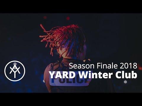 Zola & Friends | YARD Winter Club 2018 Season Finale