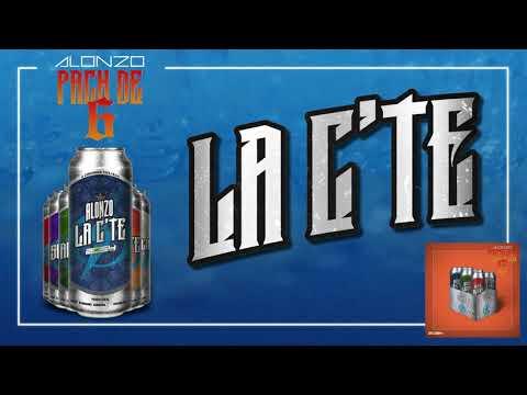 Youtube: Alonzo – La C'té (Audio Officiel)