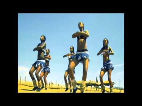 Culture Spears - Magosi (Tlhaswa Lesire)