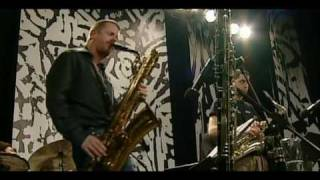 The Vandermark 5 - Pieces Of The Past (For Joseph H. Lewis) (2005/11/20) (2/2)