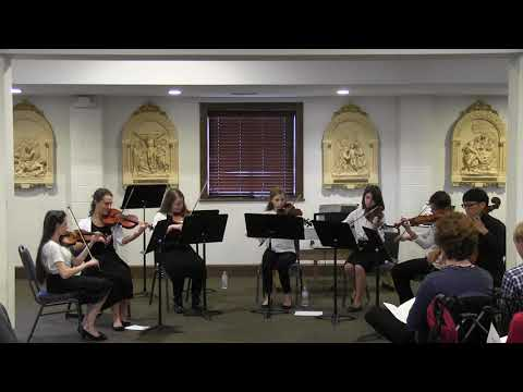 Rejoice! The Lord is King! | Winter Orchestra Concert