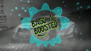 King Von - Cousins ft. Jusblo 600 (BassBoosted)